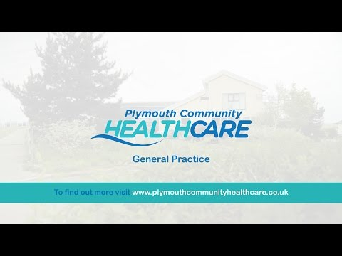 Plymouth Community Healthcare General Practice
