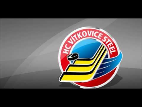 HC Vítkovice Steel - Goal Horn