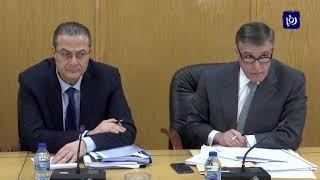 """لجنة الاقتصاد والاستثمار والمالية النيابية المشتركة تقر """"معدل قانون البنوك""""  - (23-12-2018)"""