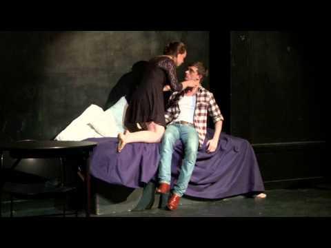 Fool For Love (Opening Scene)
