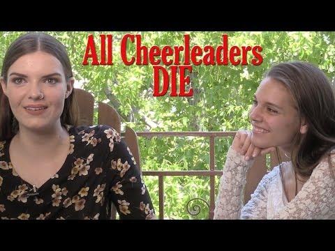 DP30 Sneak Peek: All Cheerleaders Die
