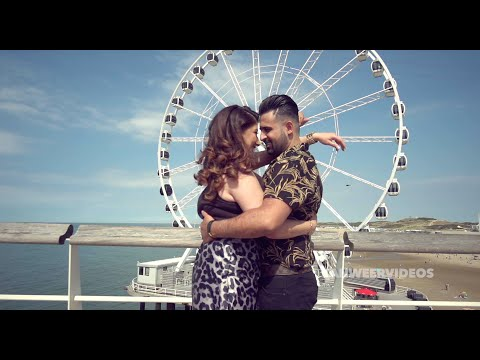Best afghani/Irani Short Love Story Film in Holland