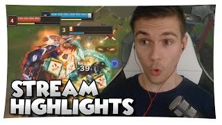 Die TF Legende geht weiter - STREAM HIGHLIGHTS