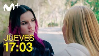 Coward | S2 E8 CLIP 3 | SKAM Spain