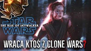 Niespodziewana Postać W Rise Of Skywalker!