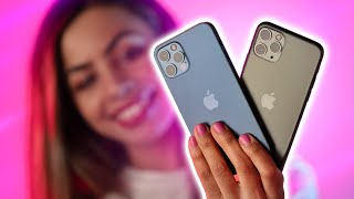 My iPhone 12 Pro Review!