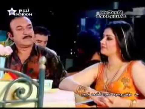 المطرب العراقي علاء سعد مع أغنية البرتقالة