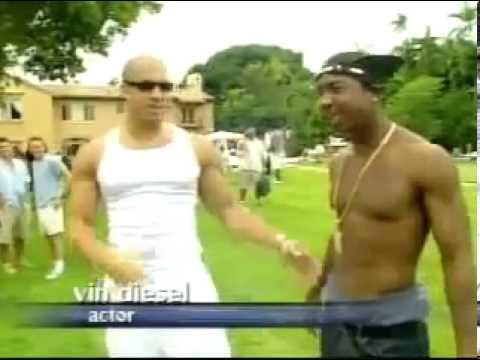 MTV Cribs   Ja Rule