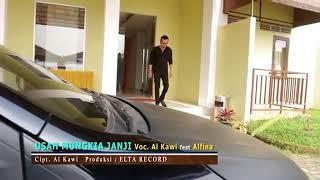 Alkawi & Alfina - Usah Mungkia Janji