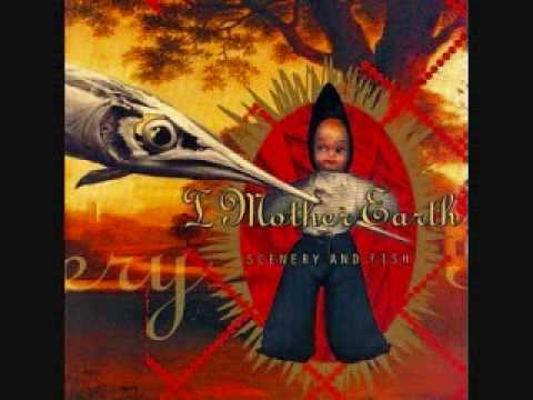 I Mother Earth - Raspberry