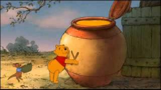 Winnie the Pooh (Arabic)- A Honey Happy Ending