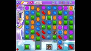 Candy Crush Saga DREAMWORLD level 513