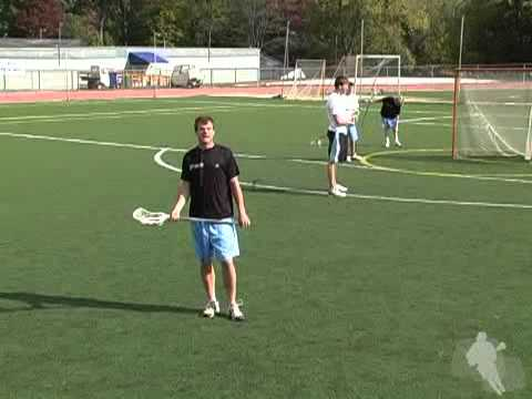 Inside Lacrosse Instruction: Crease Play with Ryan Boyle