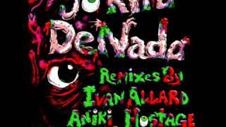 Jo Kira - De Nada (Aniki Remix)