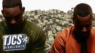 Bad Boys 3 Exceeds Box Office Prediction To Nearly $60 Million Opening