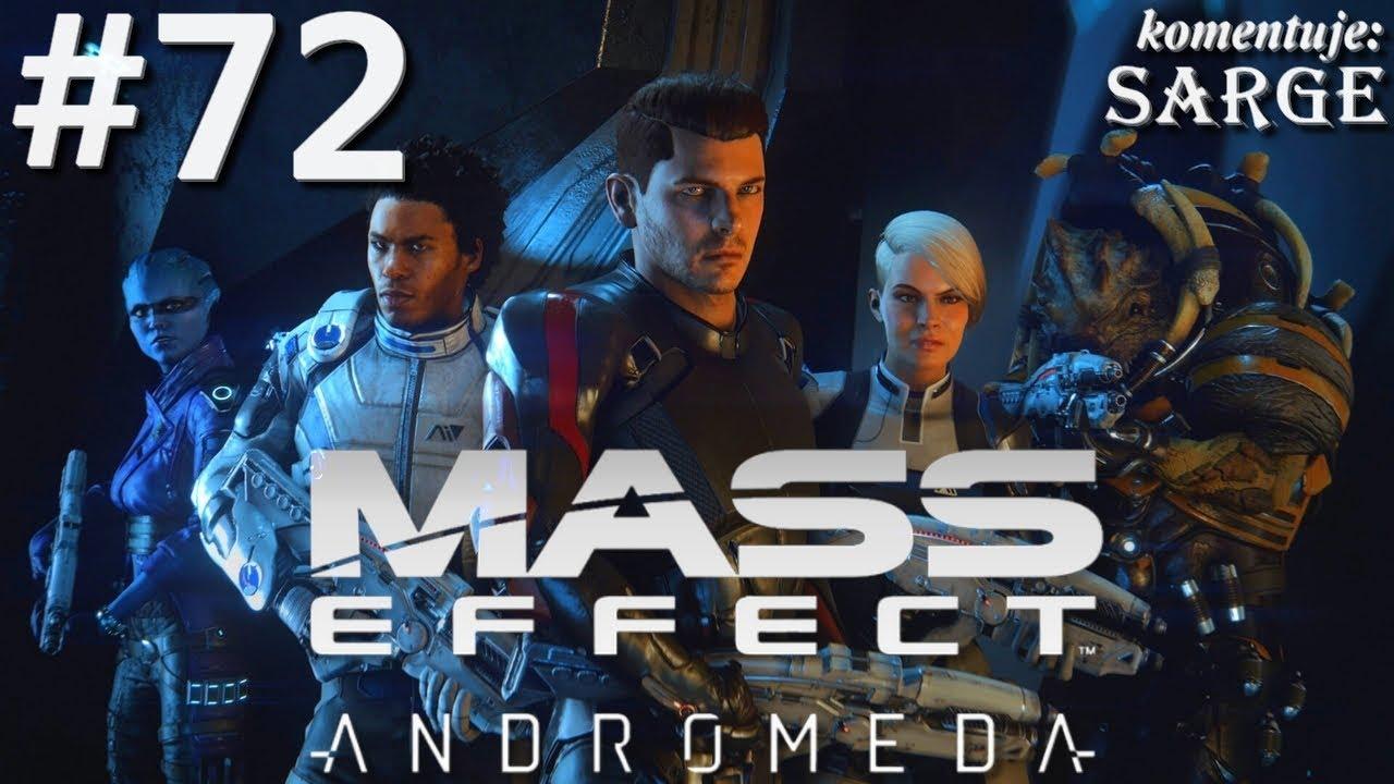 Zagrajmy w Mass Effect Andromeda [60 fps] odc. 72 – Misja lojalnościowa Jaala