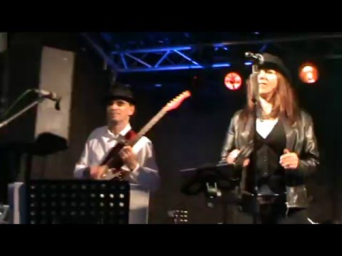 San Marino Band - Love is in the air - Live Auftritt