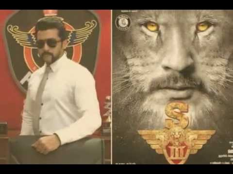 Singam 3 Vettai Themes Songs In Surya In Tamil Movies 2016