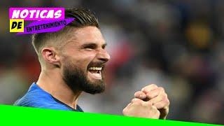 Giroud como alternativa a Balotelli