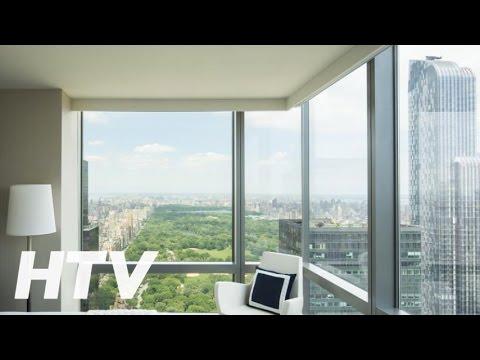 Hotel Residence Inn By Marriott New York Manhattan/Central Park