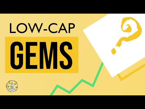 Low Cap Gems for 2021? | Cryptocurrencies to Look Out for | Token Metrics AMA