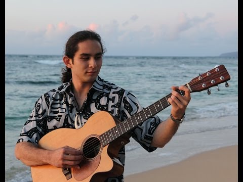 Danny Carvalho - Nisei (HiSessions.com Acoustic Live!)