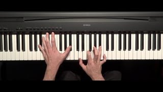 Bach - Minuet No. 2 in G Minor Anh. 115 - Christian Petzold (Harpsichord)
