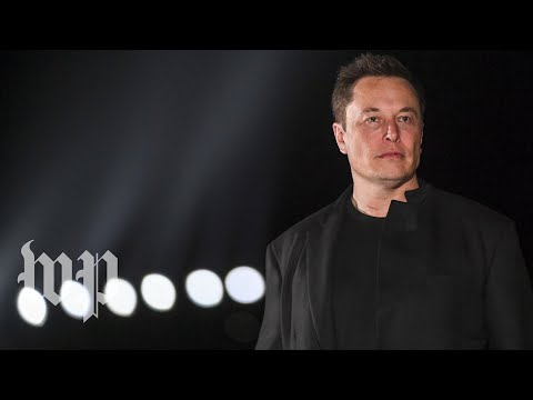 How Elon Musk is driving the future of space travel