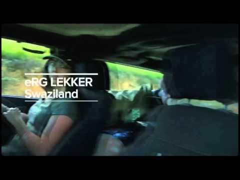 eRG Lekker Swaziland 4x4