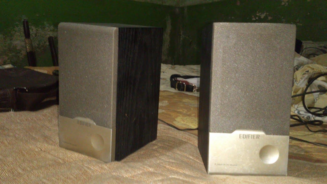 EDIFIER R18 USB WINDOWS 10 DRIVER DOWNLOAD
