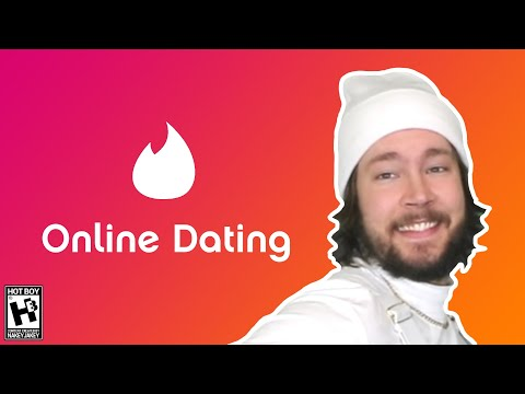 A Weird Tip for Online Dating That Works! | Mat Boggs from YouTube · Duration:  4 minutes 45 seconds