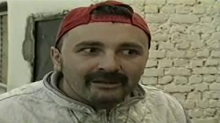 "Gambar cover Qumili - Lyta intervist ""tepiki dhe kauquki"" Humor 2001"