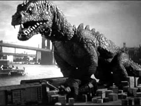 Bob Boris Pickett  Monster Rap