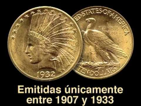 Indian Head Monedas De Oro Comprar 1 877 962 1133