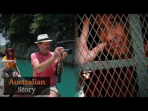 Filmmaker James Ricketson's Cambodia prison hell | Australian Story