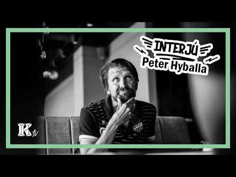 Peter Hyballa interjú