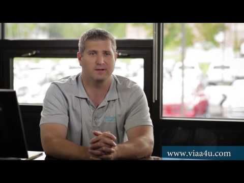 Why Nick Started a New Insurance Agency with VIAA