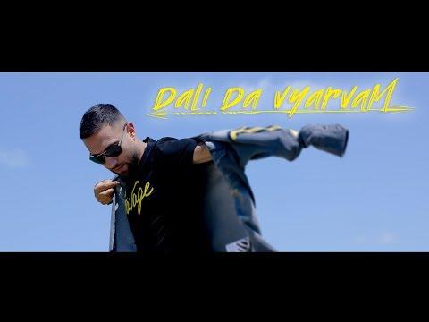 AX Dain - Dali Da Vyarvam / Дали Да Вярвам (Official Video)