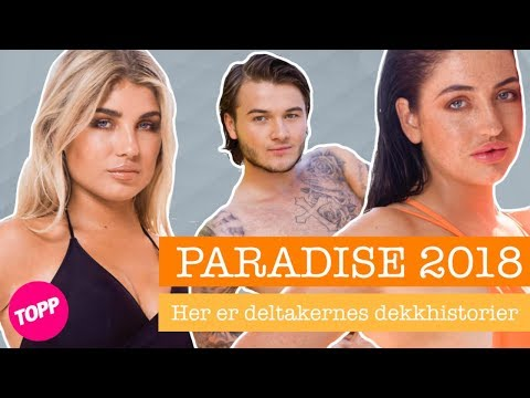 Avslører dekkhistoriene: Slik løy «Paradise»-deltakerne om hvor de var