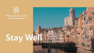 Live PGA Catalunya Resort - The experience
