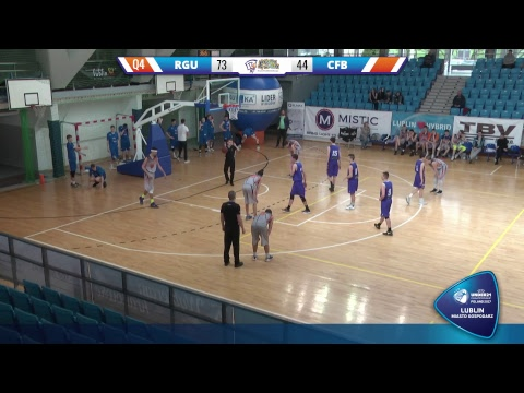 RGUOR - CFBB Luxembourg