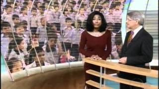 Globo Repórter - Singapura