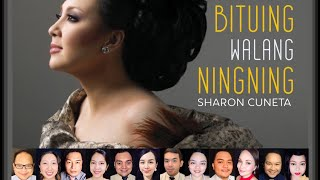 Bituing Walang Ningning - Sharon Cuneta arr. Robert Delgado (SSAATTBB Cover by APEX Philippines)