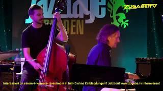 Trio Elf & Sebastian Studnitzky Livestream 2 @ Jazztage Dresden 2019