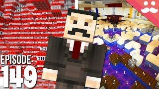 Hermitcraft 6: Episode 149 - OK BOOMER