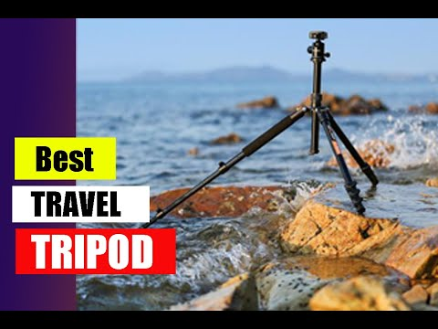 The Best TRIPOD For Travel