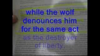 Baixar Liberdade - Abraham Lincoln - Liberty - pastor-lobo-carneiro
