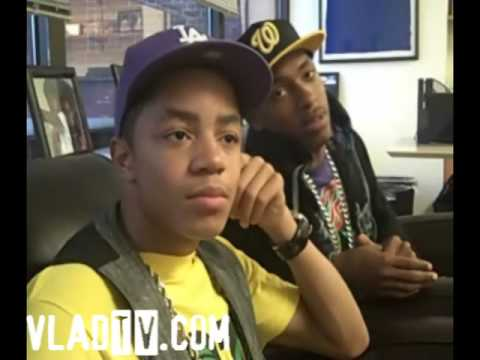 Exclusive: The New Boyz speak on and defend Auto-Tune