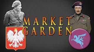 The REAL Operation Market Garden | BATTLESTORM Documentary | All Episodes