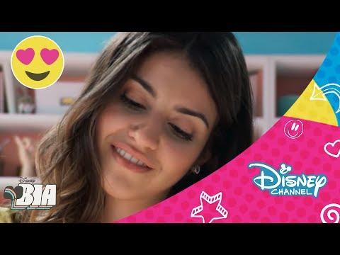 BIA: Nueva serie en septiembre en Disney Channel Oficial